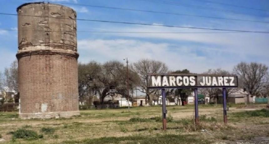COVID–19 en Marcos Juarez: preocupa en el aumento de casos en adultos mayores