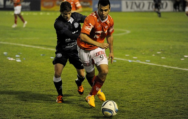 Instituto logró un importante triunfo ante Independiente