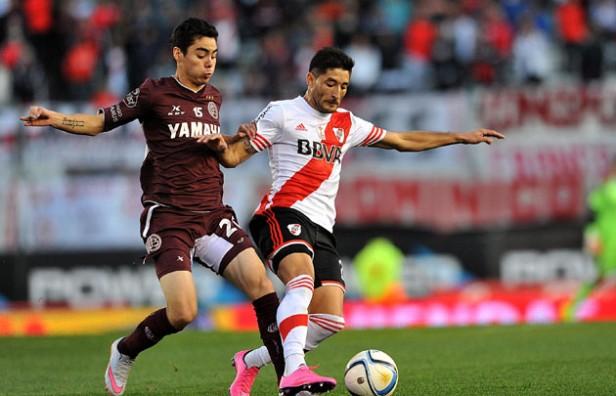 River venció a Crucero y se concentra en la Sudamericana