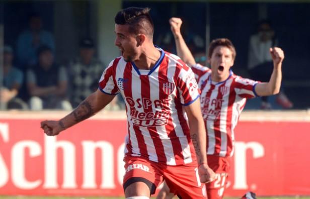 Unión dio vuelta a Atlético de Rafaela y venció por 3 a 2