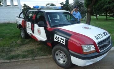 Intentaron secuestrar a un productor rural de Pascanas