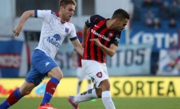 San Lorenzo dejó pasar la oportunidad para presionar a Boca