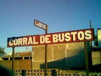 Cuento del tío en Corral de Bustos: Se llevaron 200 mil pesos