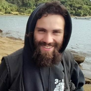 Niegan que el joven visto en Marcos Juárez sea Santiago Maldonado