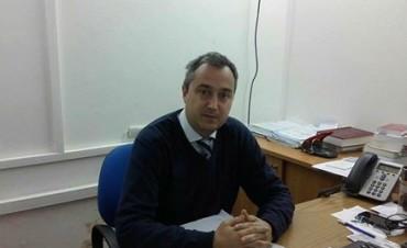 PALABRAS DEL DR. PEDRO GUERRA, SECRETARIO DE INSTRUCCIÓN DE LA FISCALIA.