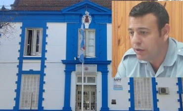 MARCOS JUAREZ: Dos procedimientos de la FPA con tres detenidos con antecedentes por la ley de estupefacientes