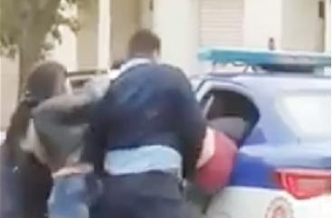 Robo y feroz golpiza a una mujer de 84 años en Cruz Alta, un detenido