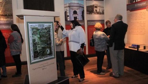 Jesús María inauguró el Museo de la Ciudad