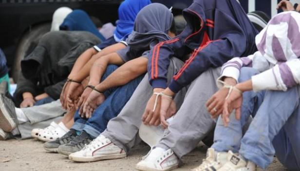 Córdoba padece una alta tasa delictiva