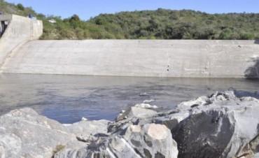Vuelve el agua a Cosquín y a Santa María