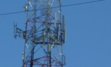 Villa María ahora permitirá antenas de telefonía en zona urbana