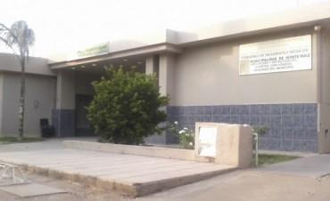 PARO EN EL HOSPITAL DE MONTE MAIZ