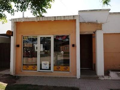 MARCOS JUAREZ: Robaron en un negocio y los vecinos persiguieron e interceptaron al autor
