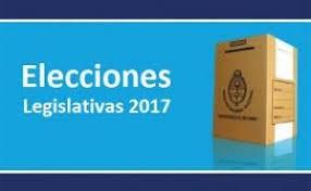 ELECCIONES LEGISLATIVAS 2017 EN ISLA VERDE Y REGIÓN