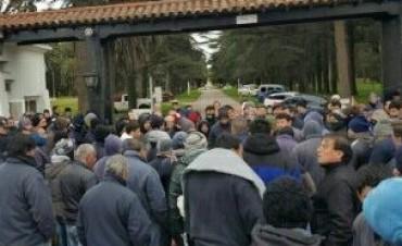 """El Gobierno busca un """"socio operativo"""" para la Fábrica de Pólvoras"""