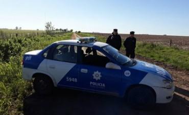 LAS PAREJAS: Una joven asesinada en la zona rural