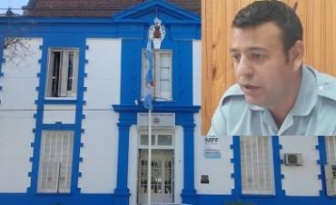 POLICIALES DEL FIN DE SEMANA EN LA DEPARTAMENTAL