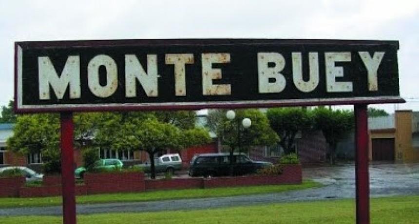 Robaron un domicilio en pleno centro de la localidad de Monte Buey