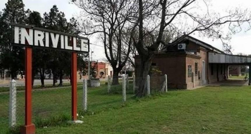 Grave caso de violencia de género en la localidad de Inriville