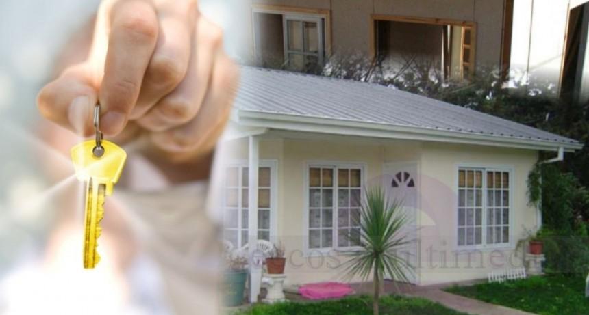 Córdoba creó el registro de empresas constructoras de viviendas industrializadas