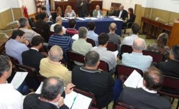 Villa María: en audiencia pública debatieron si permiten antenas en zona urbana