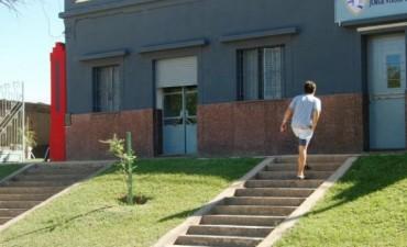 Una nueva escuela en Río Segundo, desde 2015