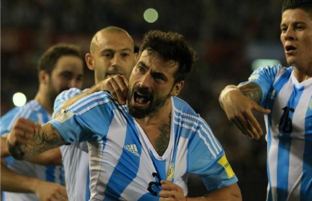 Argentina empató y extendió su sequía en las Eliminatorias