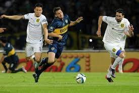 Boca cerró su año con un triunfo en un amistoso en Chaco