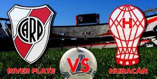 Huracán vs. River Plate
