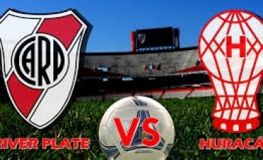 Huracán vs. River Plate