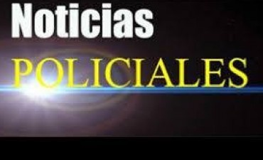 LOS QUIRQUINCHOS: ENCUENTRAN UN CUERPO MASCULINO SIN VIDA EN UN CAMINO RURAL