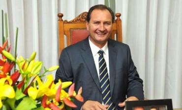 MARCOS JUÁREZ: POR SEGUNDO AÑO CONSECUTIVO DELLAROSSA PIDE CRÉDITO PARA PAGAR LOS AGUINALDOS MUNICIPALES