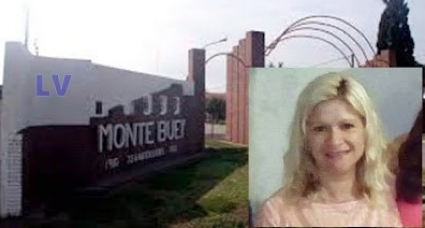Monte Buey: sus hijos se negaron a vivir con ella y desapareció