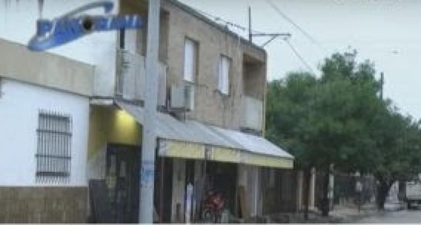 Robaron 600 mil pesos de una distribuidora de Bell Ville y los delincuentes con frondosos antecedentes fueron atrapados