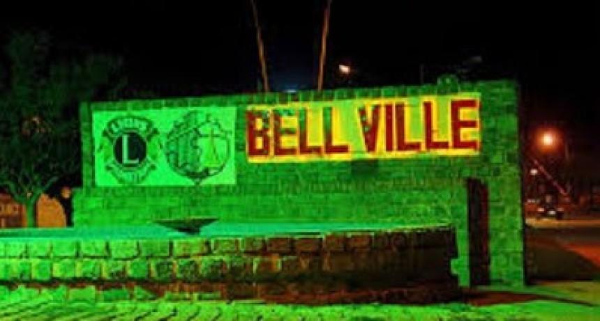 BELL VILLE: DETIENEN A SUPUESTA BANDA