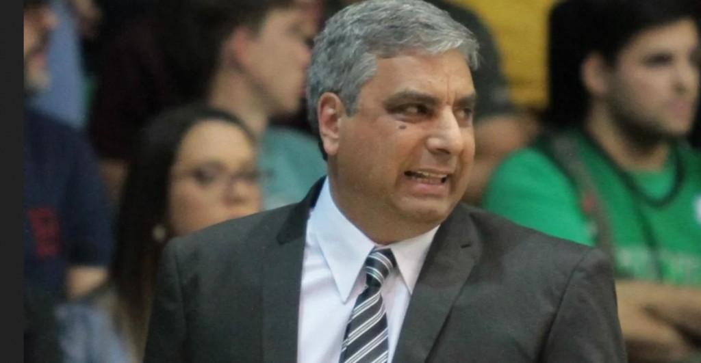 El básquet está de luto: Murió Osvaldo Arduh