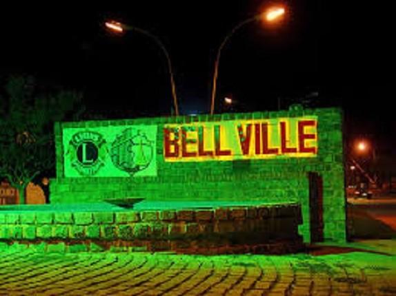 BELL VILLE: Tres personas detenidas por robo calificado