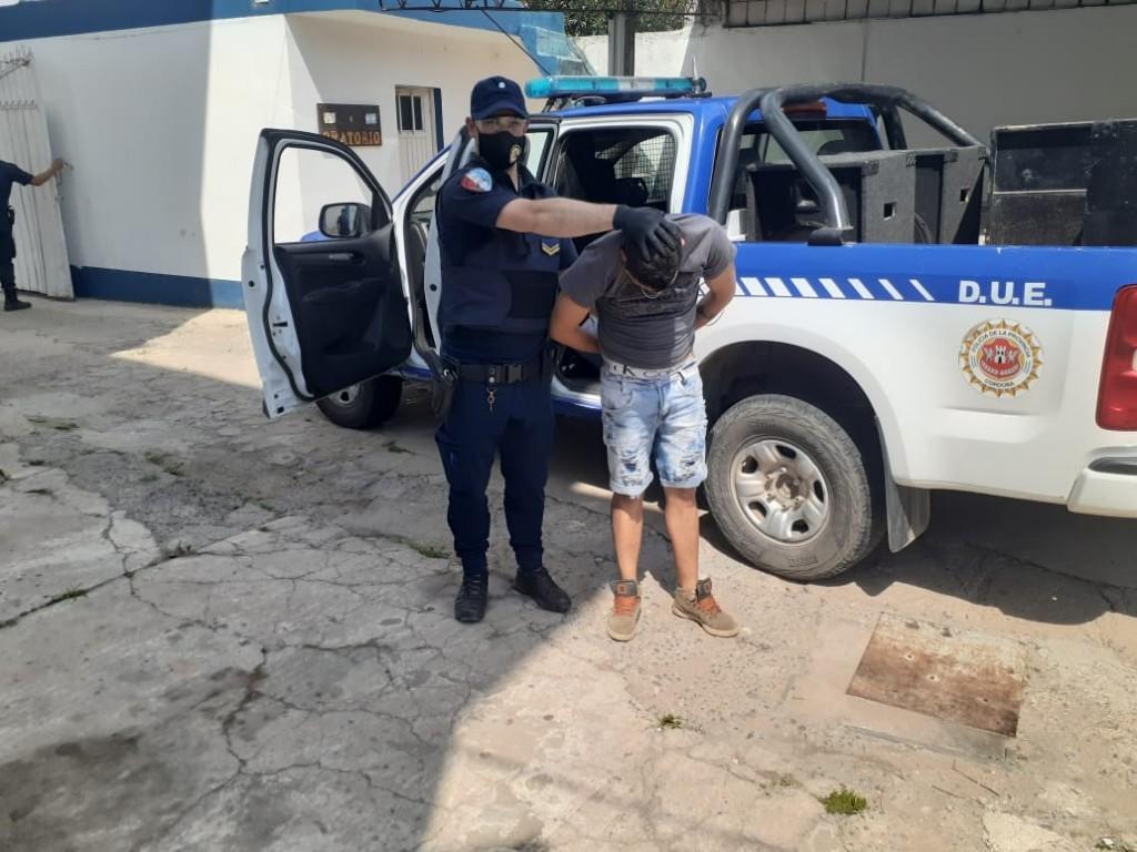MARCOS JUAREZ: Allanamiento positivo por fiesta clandestina