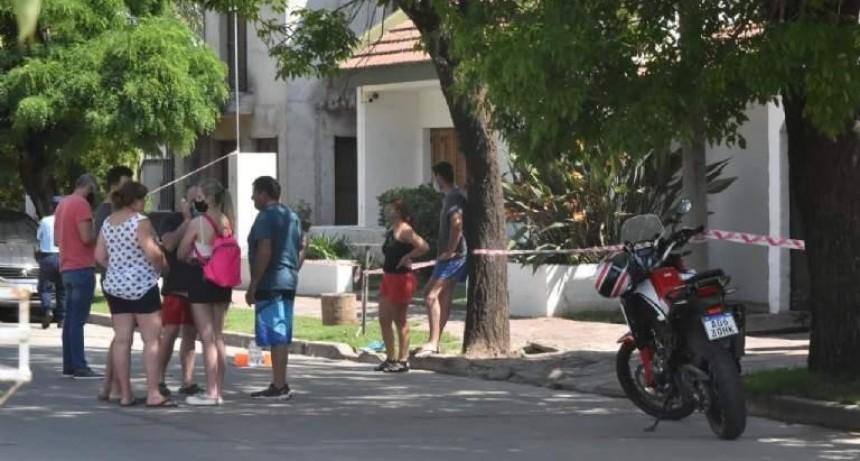 Asesinaron a un médico en Villa María: detuvieron a un hombre y una mujer