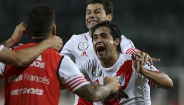 Final de la Sudamericana: River se trajo un gran empate ante Atlético Nacional