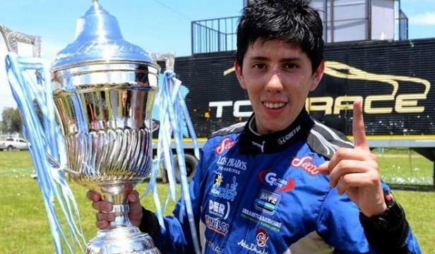 TOP RACE V6 - El campeón en números