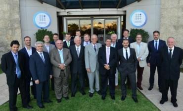 Premios al Empresario Destacado 2015, donde se encuentra el marcosjuarense Eduardo Borri