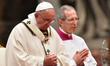 El Papa llamó a experimentar