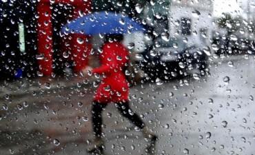 El SMN renovó el alerta por fuertes tormentas para centro y sur de Córdoba