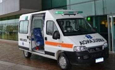 Acusado de Homicidio Culposo sigue preso el camionero que atropelló y mató al niño en Villa Nueva