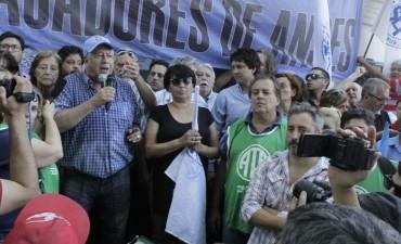 ATE marchará en Córdoba contra la represión y la reforma previsional