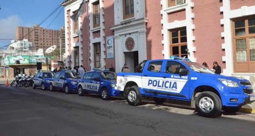 Cinco detenidos por abusos sexuales en la región