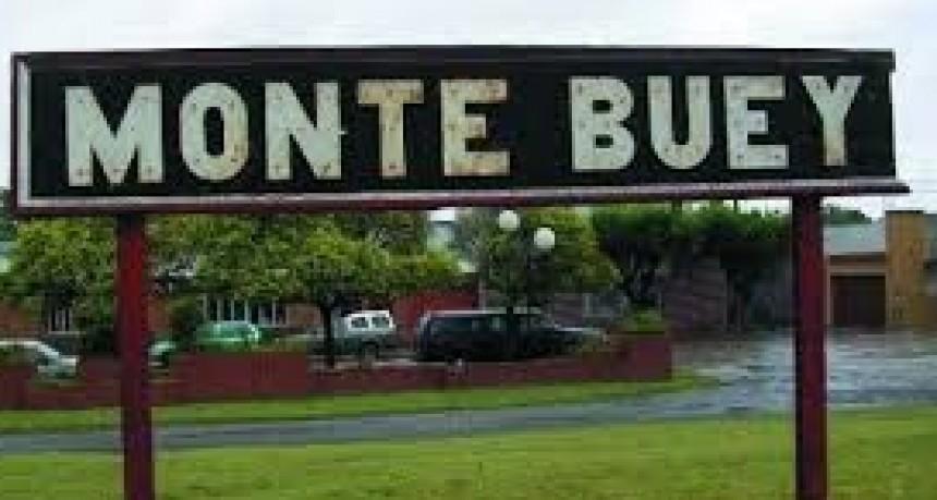 Monte Buey :