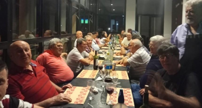 Cena Despedida de Año
